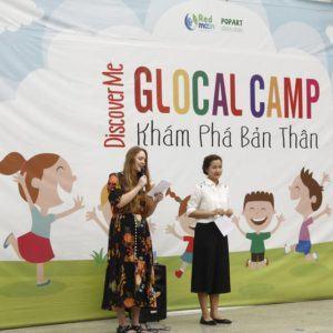 Hello Summer 2018 – Sự kiện Tiếng Anh không thể bỏ lỡ trong năm