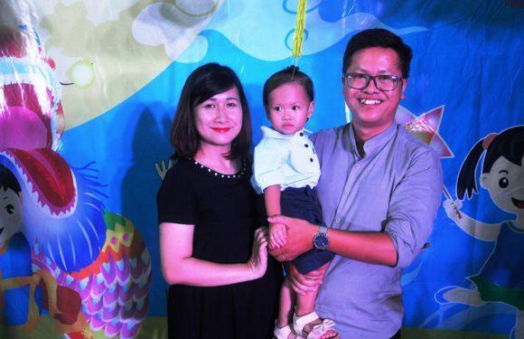 Đón Trung thu 2018 cùng Chị Hằng và Chú Cuội