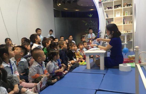 Dã ngoại 2018: Thế giới kỳ diệu tại Panasonic