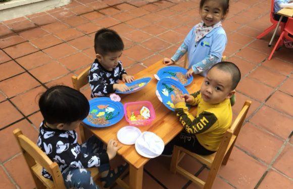 Happy Teacher's Day cùng các bạn nhỏ Redmoon
