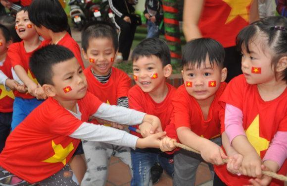 Ô nhiễm không khí và cách phòng tránh cho trẻ